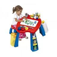Детская парта со стульчиком 5039 Crayola, фото 1
