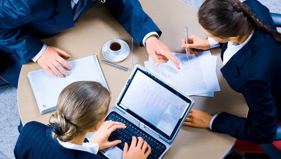 Консультации по бухгалтерскому учету и налогообложению