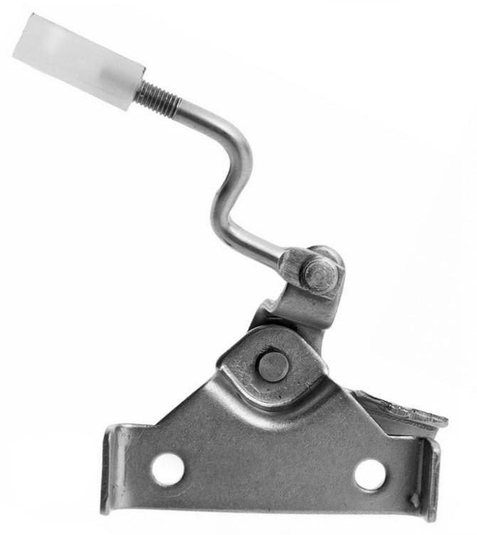 2705-6425320 Кронштейн рычага привода механизма замка сдв.двер.