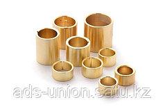 Втулки бронзовые (изготовление)