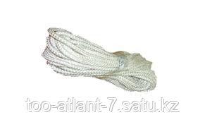 Фал капроновый  д.6мм