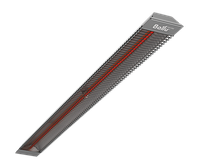 Инфракрасный электрический обогреватель Ballu BIH-Т-2,0, фото 1