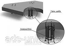 Блок фундаментных болтов (изготовление), фото 3