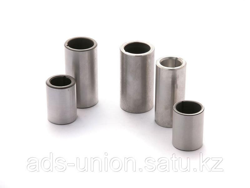 Втулки стальные (изготовление)