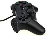 Игровой джойстик  для PS2 + двойной вибратор , фото 3