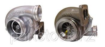 Турбокомпрессор (турбина), с установ. к-том на / для SCANIA, СКАНИЯ, MASTER POWER 801204