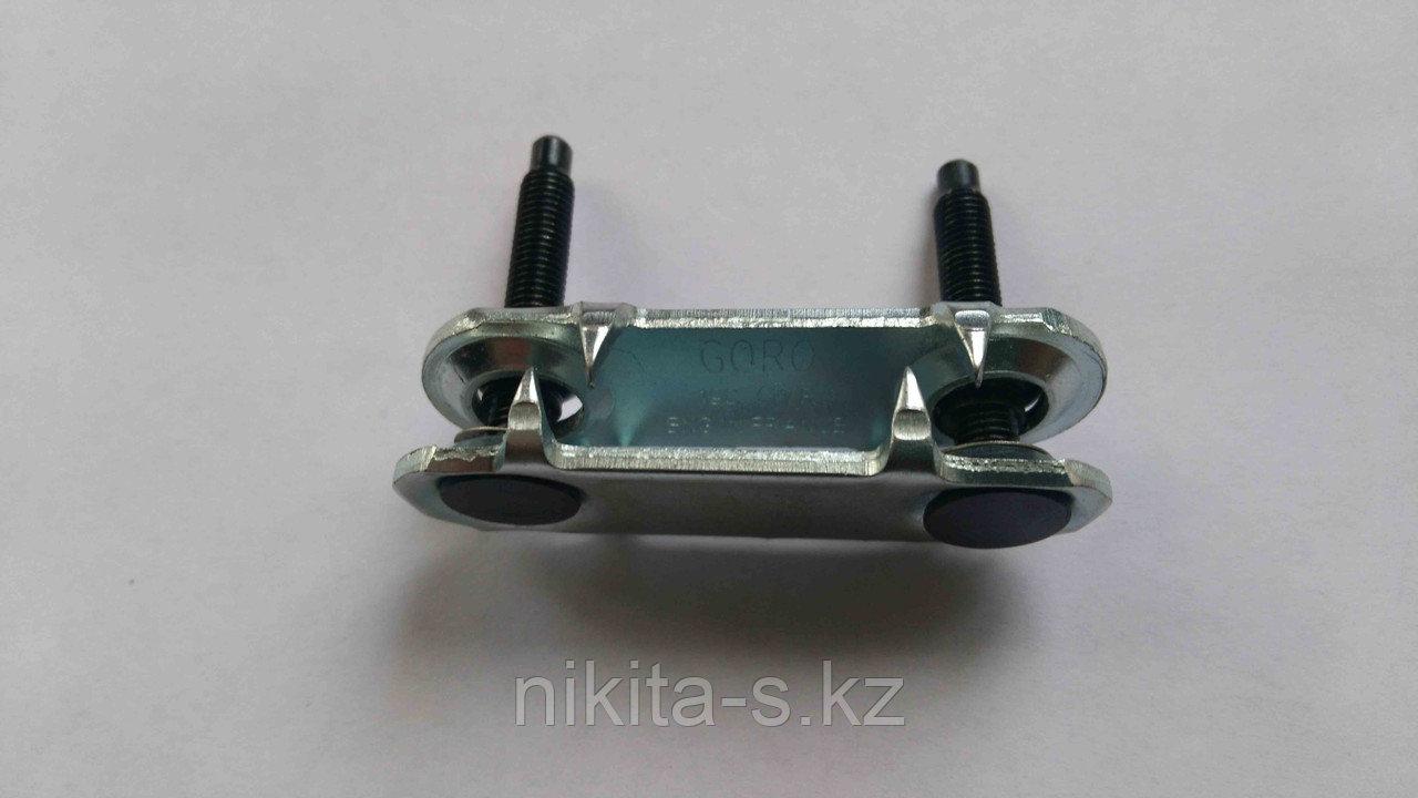 Механические соединители для транспортёрной ленты GORO 190