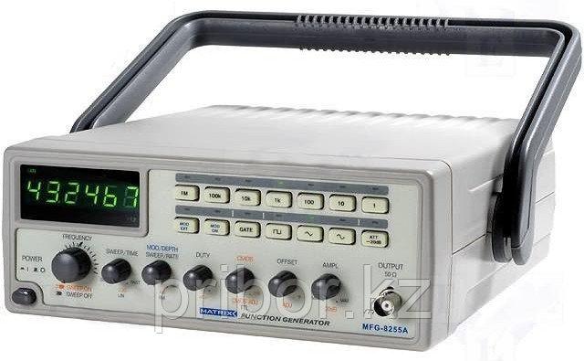MATRIX MFG 8255A Генератор сигналов (5 МГц)