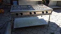 Изготовление и продажа оборудования из нержавеющей стали: столы, торговое оборудование, пищевое оборудование,