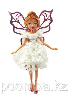 Кукла Winx Флора Лимитированная серия