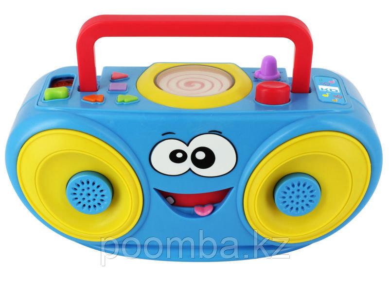 Игрушка 1Toy Kidz Delight Магнитофончик