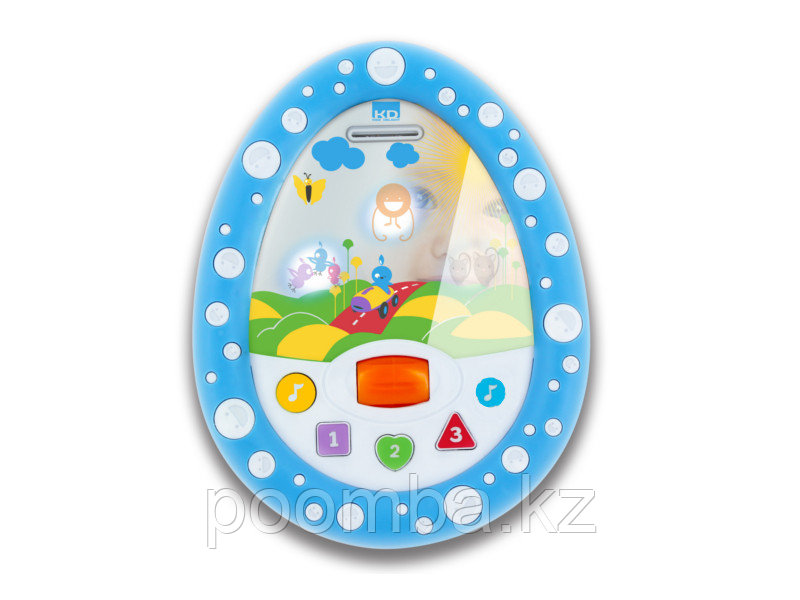 Игрушка 1Toy Kidz Delight Зеркальце