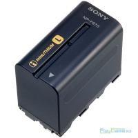 Sony аккумулятор NP-F970