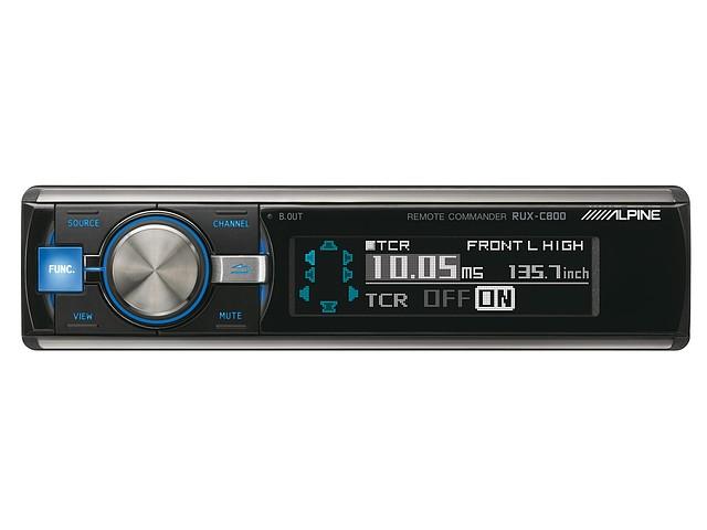 Контроллер для PXA-H800 в Алматы, автозвук