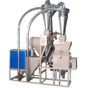 оборудование для производства мукомольно-крупяной продукции