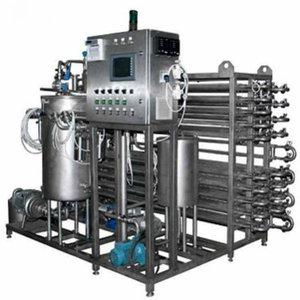 пастеризационно-охладительное оборудование для пищевых продуктов