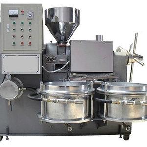 оборудование для производства масложировой и крахмало-паточной продукции