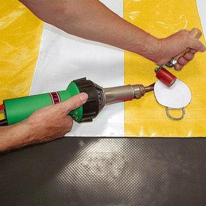 ремонт надувных изделий