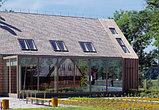 Мансардное окно 66х98 FAKRO (с окладом в комплекте на  гибкую черепицу), фото 5