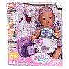 Кукла интерактивная Baby Born Фея