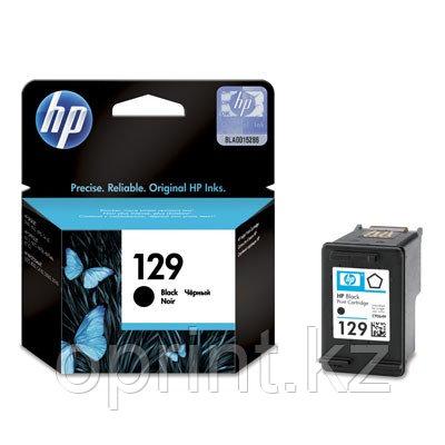 Картридж HP 129 черный