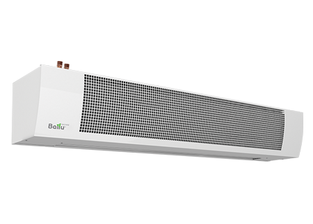 Водяная завеса Ballu BHC-M10-W12 (пульт BRC-W)