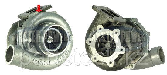 Турбокомпрессор (турбина), с установ. к-том на / для SCANIA, СКАНИЯ, MASTER POWER 801300