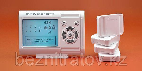 Электронная система оповещения Охранятор PRO