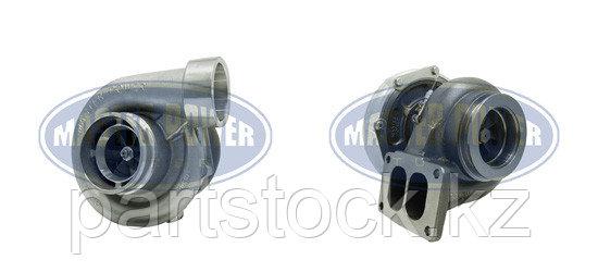 Турбокомпрессор (турбина), с установ. к-том на / для VOLVO / MAN, ВОЛЬВО / МАН, FH12 MASTER POWER 803025