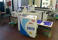 Ламинатор-автомат Tecnomac Sprinter 74, б/у 2009