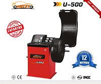 Балансировочный станок для колес легковых автомобилей U500 А