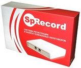 Система записи и регистрации телефонных разговоров SpRecord A4 (адаптер + программа), фото 3
