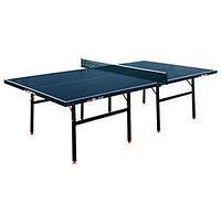 Теннисный стол Double Fish (для помещений без колесиков) + сетка