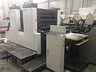 Komori Sprint II 228P б/у 1998г - 2-красочная печатная машина, фото 2