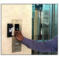 Организация системы контроля доступа в лифте