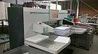 Perfecta 115TS б/у 2012г - бумагорезальная машина, фото 3