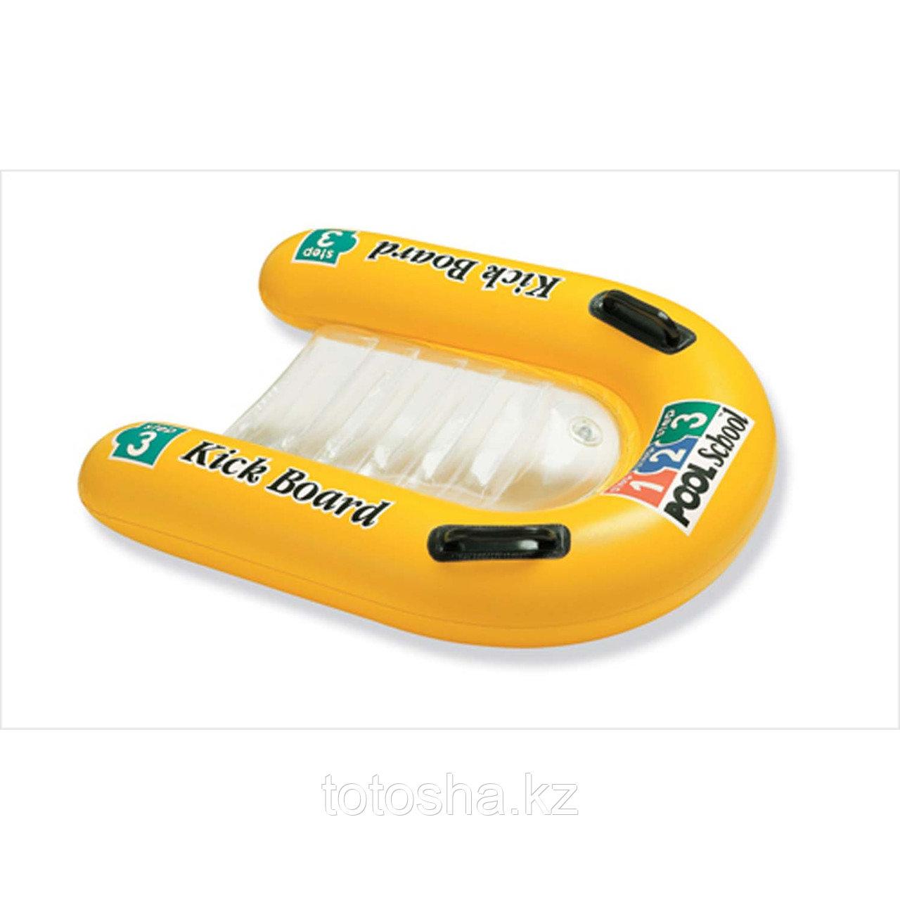 58167 Intex Надувной плот с ручками