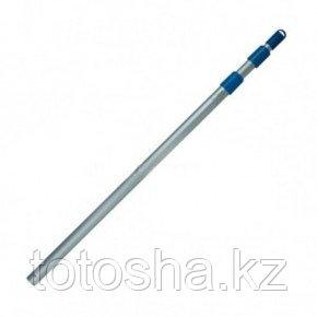 Intex 29054 Телескопическая алюминиевая ручка для поверхностной уборки воды  239 см