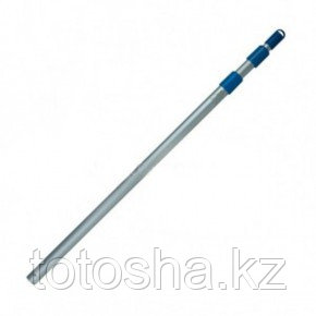 Телескопическая алюминиевая ручка для поверхностной уборки воды  239 см , Intex 29054