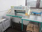 Perfecta 92 UC б/у 2001г - бумагорезательная машина , фото 2