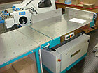 Perfecta 92 UC б/у 2001г - бумагорезательная машина , фото 4