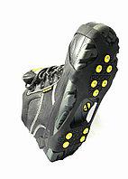 Противоскользящие накладки на обувь, Ледоступы на обувь цена в розницу, фото 1