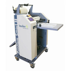 Printlam Smart 52 - полуавтоматический ламинатор Tauler