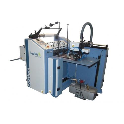 Printlam B2 - рулонный ламинатор-автомат Tauler