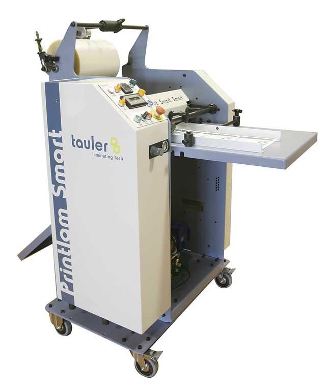 Printlam Smart - ламинатор Tauler