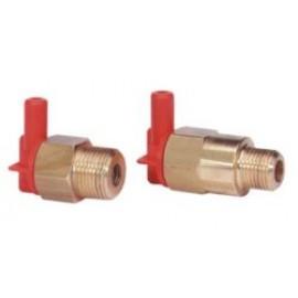 Термоклапан предохранительный vt6 220