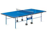 Теннисный стол START LINE GAME OUTDOOR 2 с сеткой , фото 1