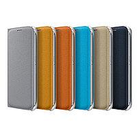 Чехол Flip Wallet для Galaxy S6, фото 1