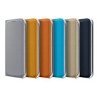 Чехол Flip Wallet для Galaxy S6