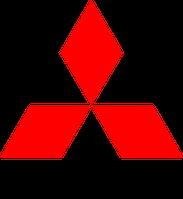 Тормозные цилиндры Mitsubishi